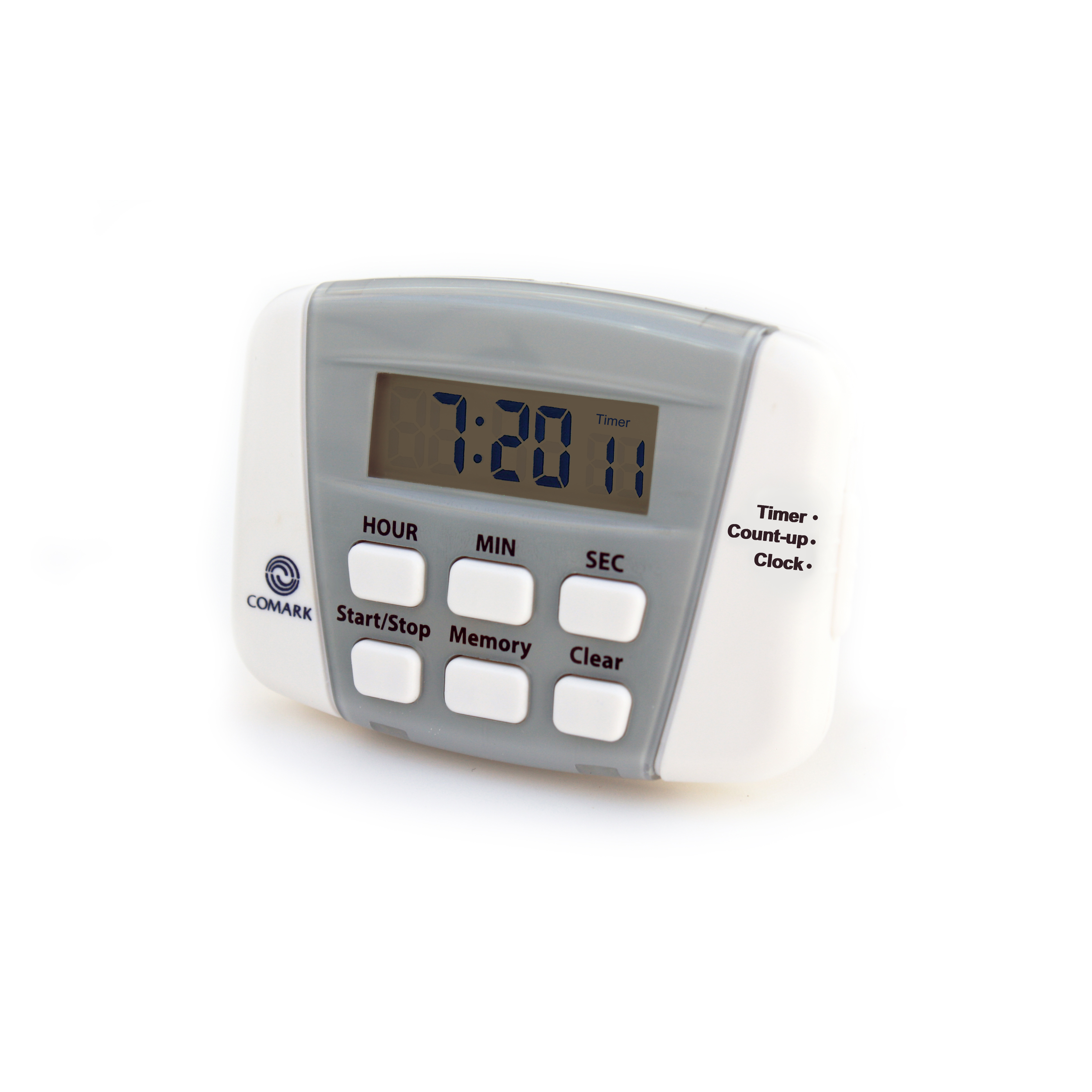 Kitchen Clock and Timer UTL882 from Comark