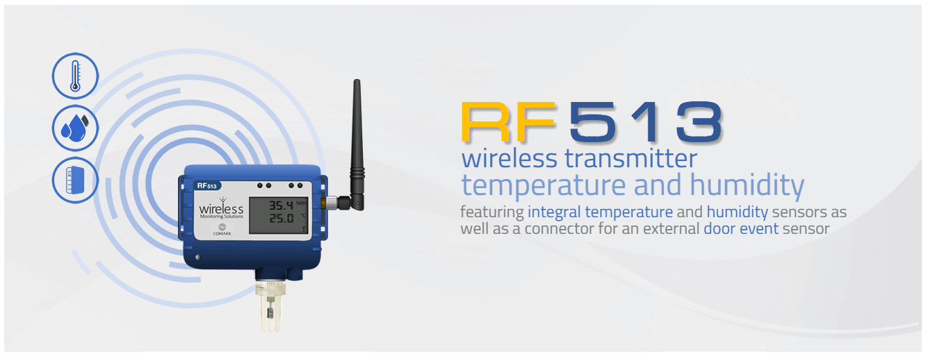 RF513 Overview