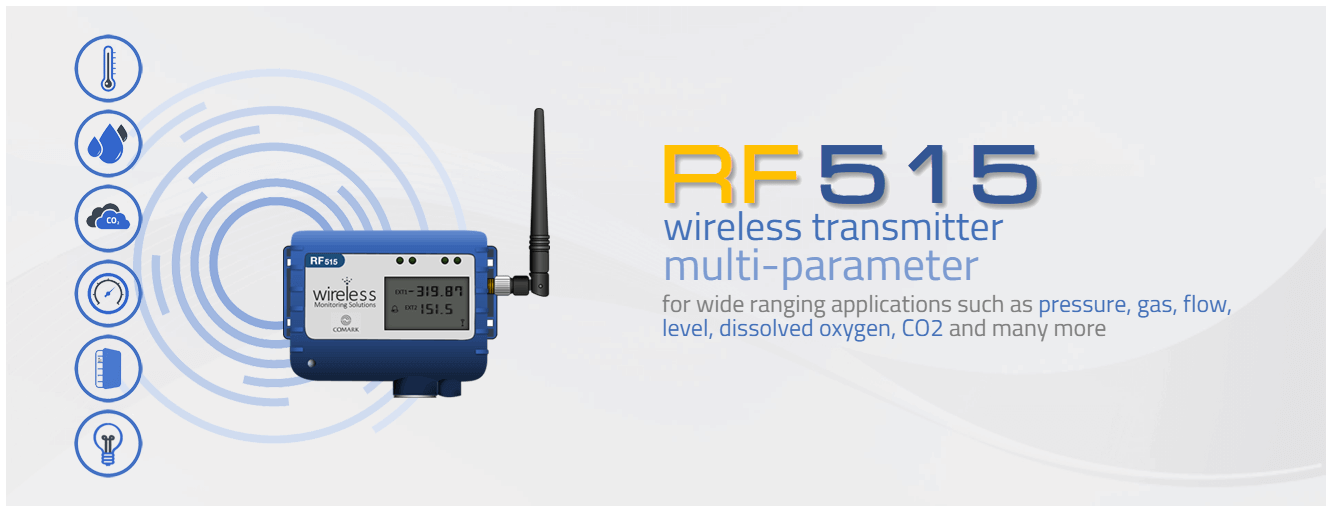 RF515 Overview