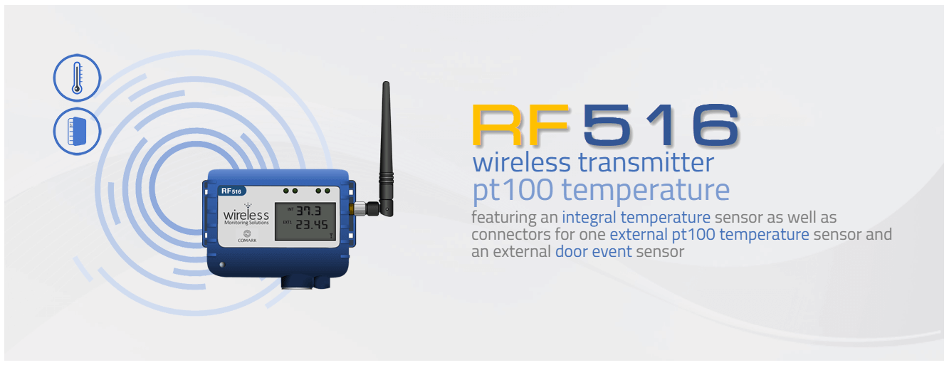 RF516 Overview
