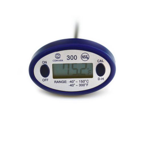 300 Digital Temperature Probe