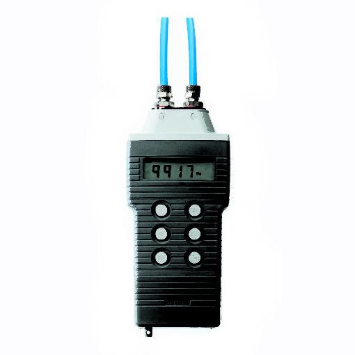 C9551 Dry Use Pressure Meter 0 to ± 140mbar