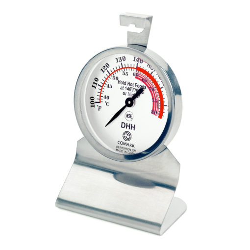 DHHStainless Steel Hot Holding Thermometer