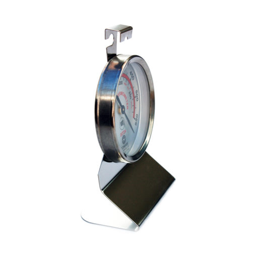 DOT2K Stainless Steel Oven Thermometer