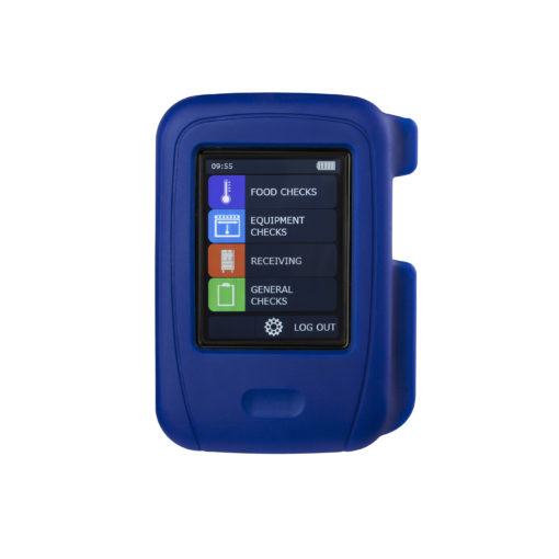 HT100 HACCP Touch
