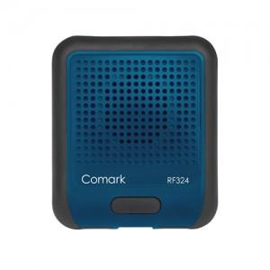 RF324 Audible and Visual Alarm