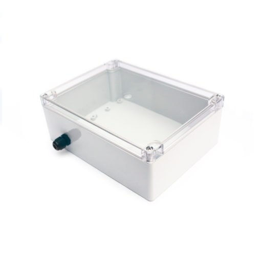 RF526/P Small Waterproof Box