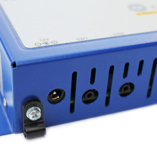 RF500A(P) Gateway Sockets