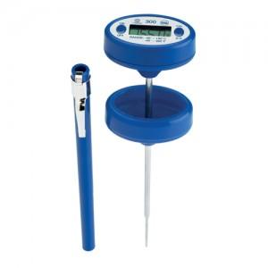 300B Digital Temperature Probe with Boot