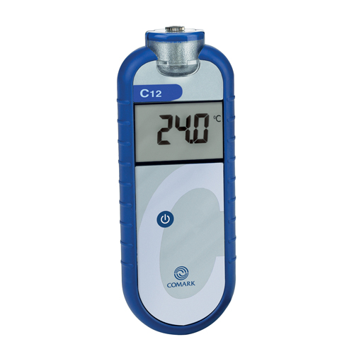 C12 HACCP Food Thermometer
