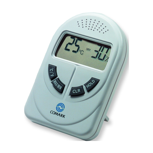 DTH880 Combined Humidity and Temperature Meter