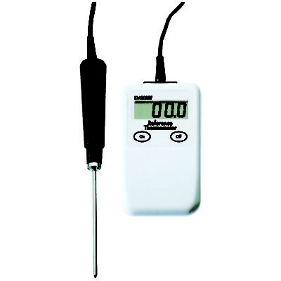 Thermometer Calibration