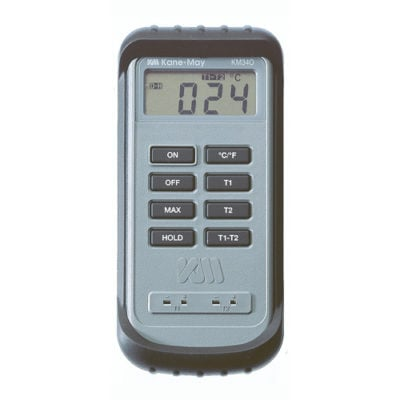 KM340 Industrial Thermometer