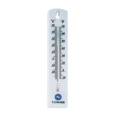 Spirit (Liquid) Thermometers