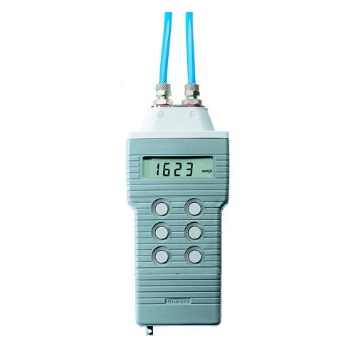 C9553/SIL Waterproof Pressure Meter 0 to ± 350mbar