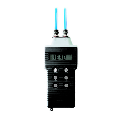 C9555/SIL Waterproof Pressure Meter 0 to ± 2100mbar