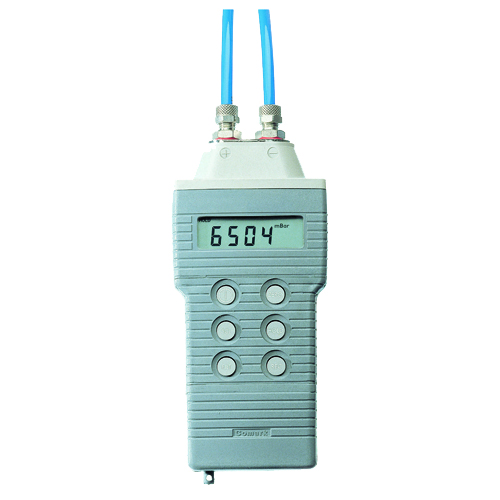 C9507/IS Intrinsically Safe Pressure Meter 0 to ± 7000mbar