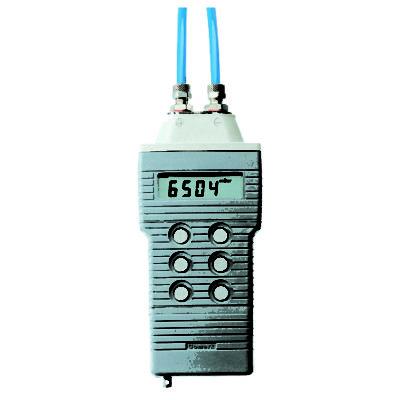C9557 Pressure Meter 0 to ± 7000mbar