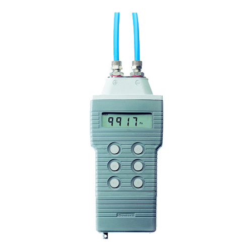 C9501/IS Intrinsically Safe Pressure Meter 0 to ± 140mbar