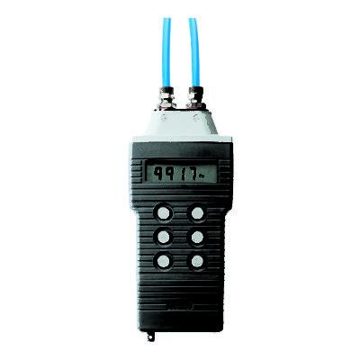 C9551 Pressure Meter 0 to ± 140mbar