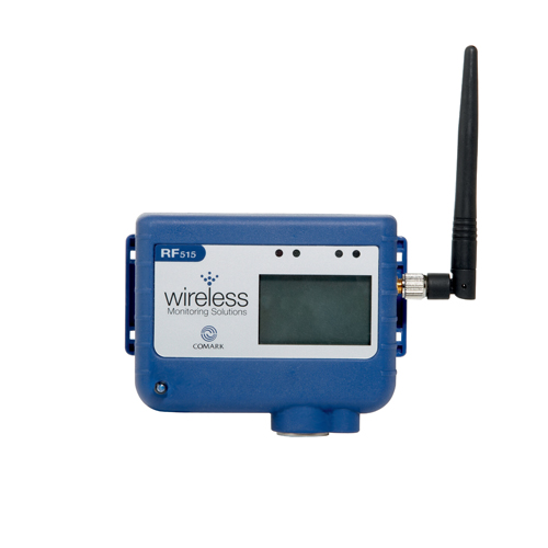 RF515 Multi-Parameter Wireless Transmitter