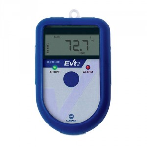 EVT2 Multi-Use Temperature Logger