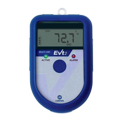 EVT2 Multi-Use Temperature Logger