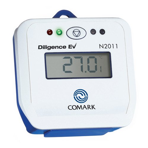 N2011 Multi-Use Temperature Data Logger