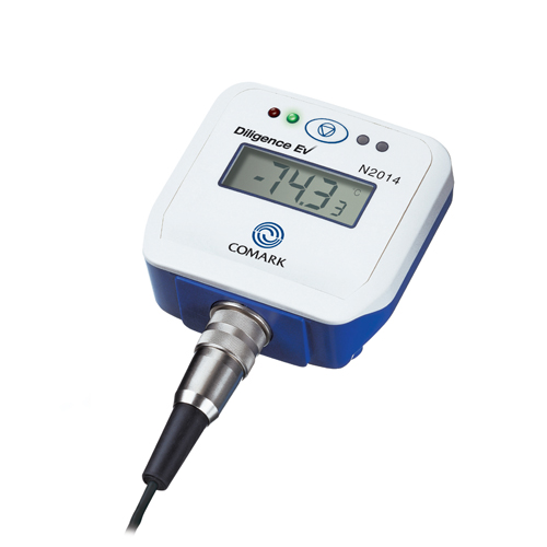 N2014 Multi-Sensor Temperature Data Logger