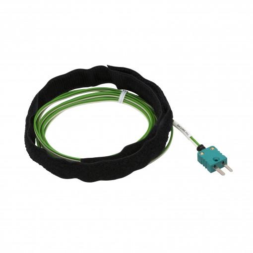 SK29M Pipe Probe with Velcro Strap