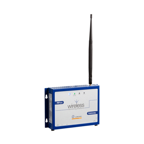 RF500A Gateway for Wireless Monitoring
