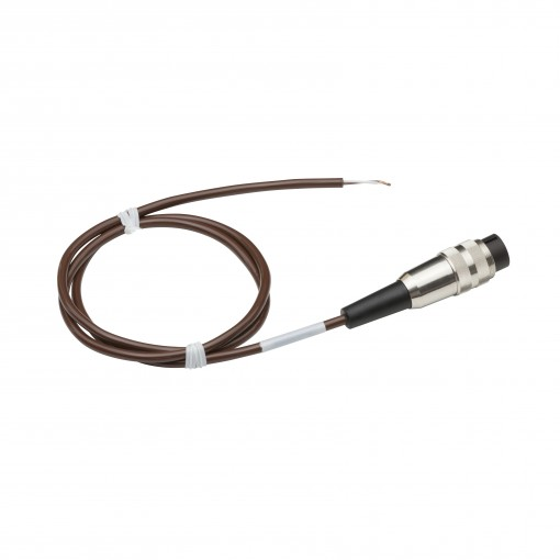 AT40L Fast Response Flexible Wire Air Probe