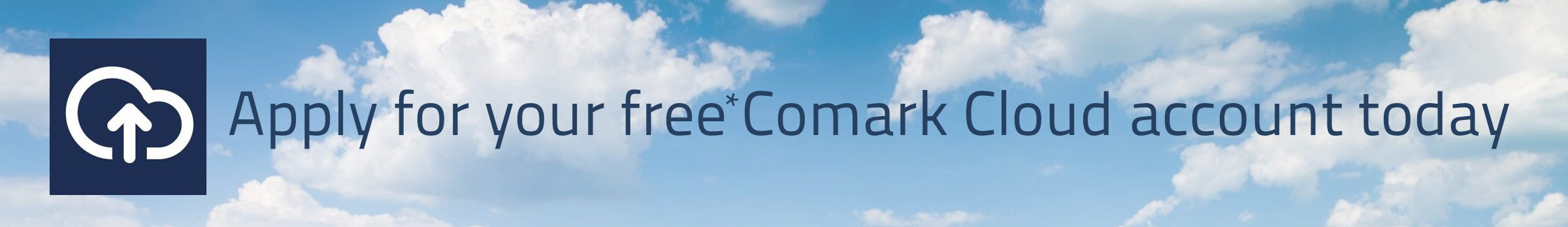 Comark Cloud