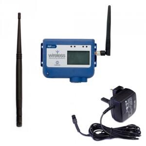 RF512M Wireless Temperature Transmitter – Meshing Kit