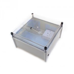 RF527 Large Waterproof Box