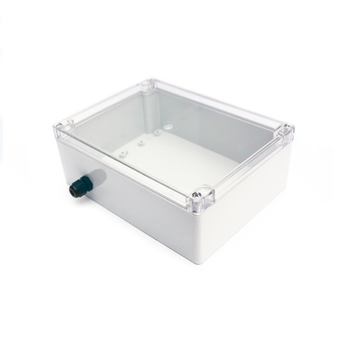 RF526/P Small Waterproof Box