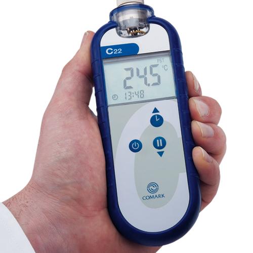 C22C Food Thermometer