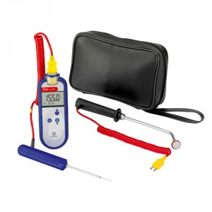 C28/P7 Food Thermometer Kit