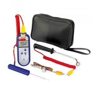 C28/P8 Food Thermometer Kit