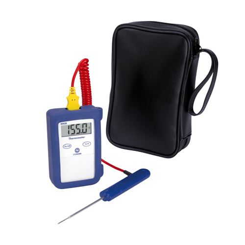 KM28P5 Food Thermometer Kit