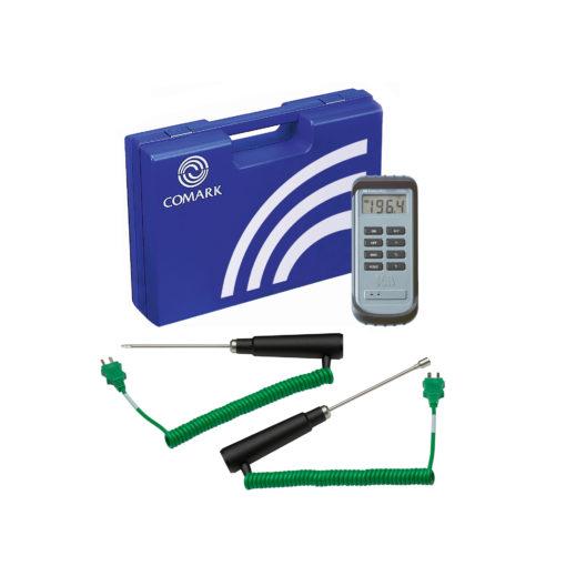 KM330/PRO Pro Thermometer Kit