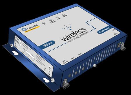 RF500A System Gateway