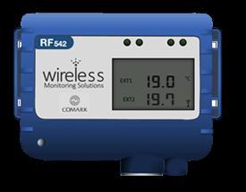 RF542 Remote Monitor