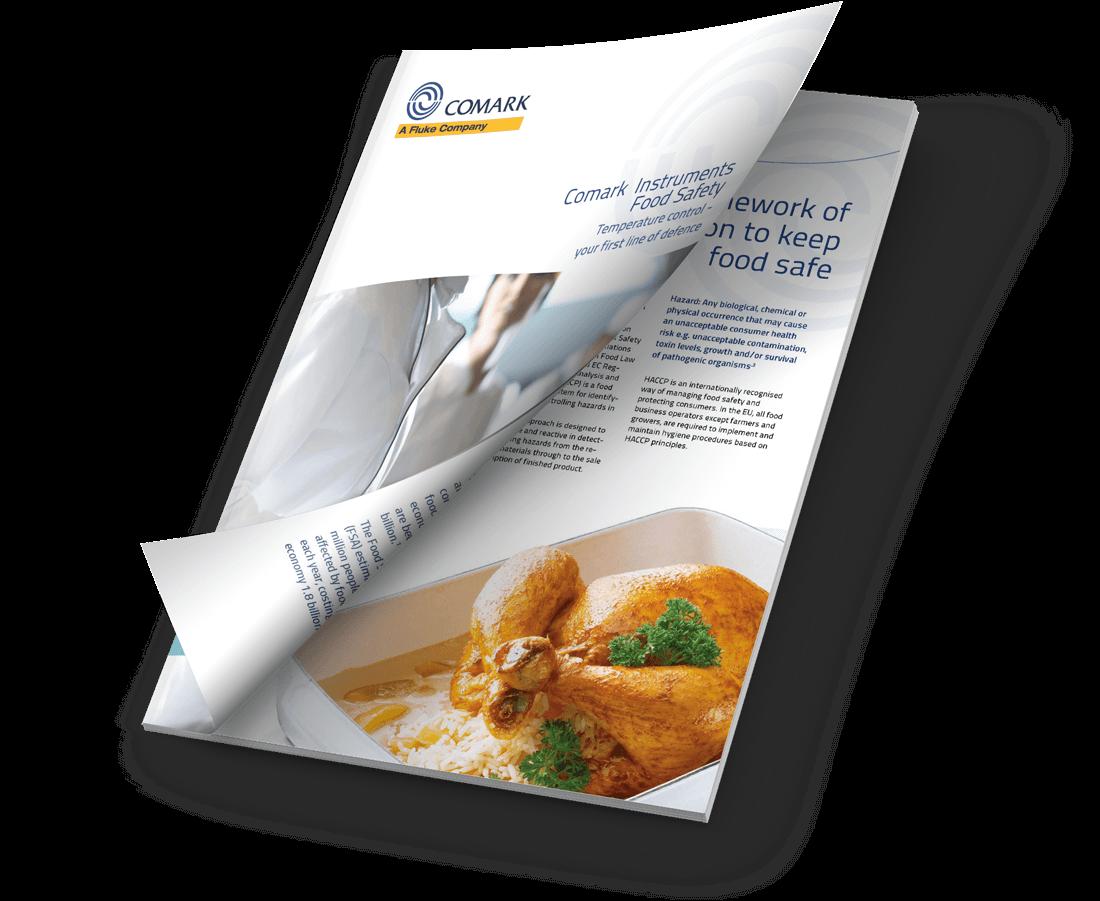 Safe Food Handling Guide
