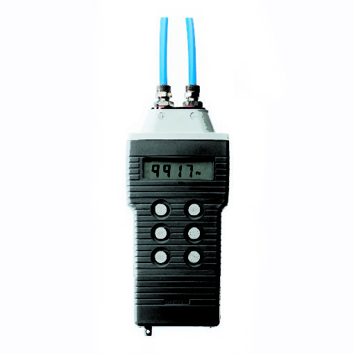 C9501/ISIntrinsically Safe Pressure Meter 0 to ± 140mbar