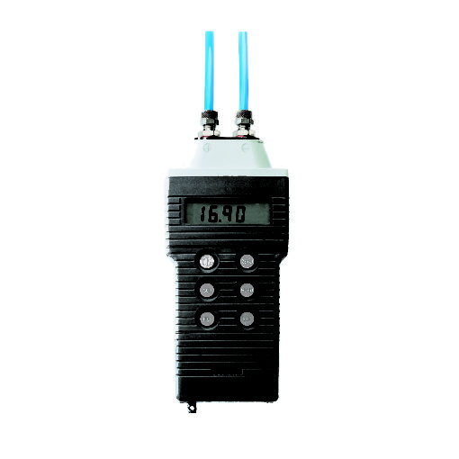 C9505/IS Intrinsically Safe Pressure Meter0 to ± 2100mbar