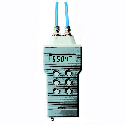C9507/ISIntrinsically Safe Pressure Meter 0 to ± 7000mbar
