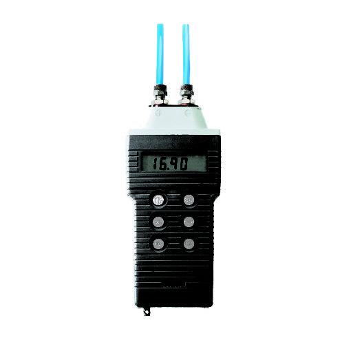 C9555/SIL Waterproof Pressure Meter 0 to ± 2100mbar